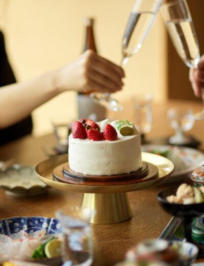 Hanamurasaki has many celebration plans!